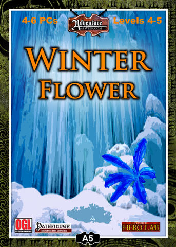 A05: Winterflower PDF