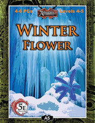 (5E) A05: Winterflower PDF