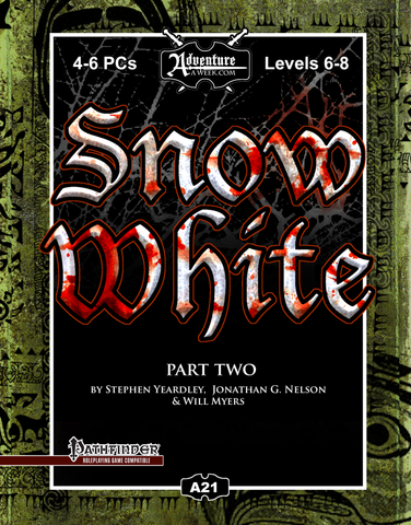 A21: Snow White part 2 PDF