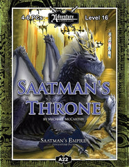 A22: Saatman's Throne, Saatman's Empire (4 of 4) PDF