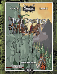 A23: Twin Crossings PDF