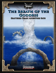 (5E)  Shattered Heart Adventure Path #3: The Breath of the Goddess PDF