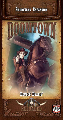 Doomtown: Double Dealin'