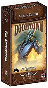 Doomtown: The Showstopper