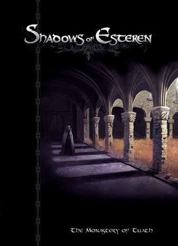 Shadows of Esteren: Monastery of Tuath