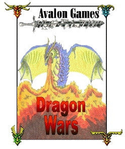 Dragon Wars, Mini-Game #3 PDF