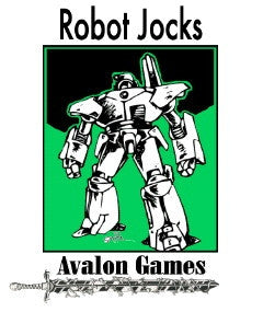 Robot Jocks, Mini-Game #10 PDF