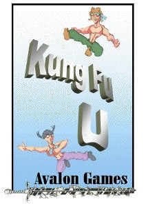 Kung Fu U, Mini-Game #11 PDF