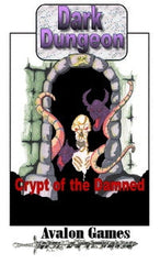 Dark Dungeon #3, Crypt of the Damed, Mini-Game #22 PDF