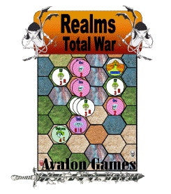 Realms, Total War, Mini-Game #26 PDF