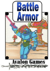 Battle Armor, Mini-Game #2 PDF