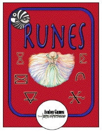 Runes Set 4, Mini-Game #35 PDF
