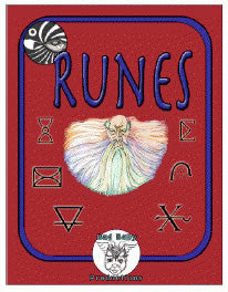 Runes, Mystic Items, Set 5, Mini-Game #37 PDF