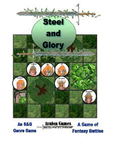 Steel and Glory, Set 2, Mini-Game #46 PDF