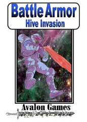 Battle Armor, Hive Invasion, Mini-Game #49 PDF
