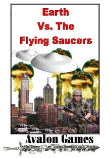 Earth Vs. the Flying Saucers, Mini-Game #52 PDF