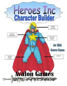 Hero Builder, Mini-Game #59 PDF