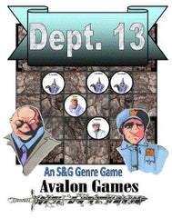 Dept 13, Set 2, Mini-Game #66 PDF