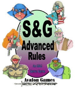 S&G Advanced, Mini-Game #67 PDF