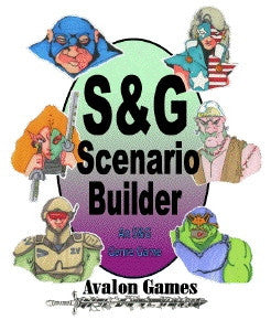 S&G Scenario Builder, Mini-Game #69 PDF