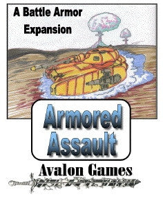 Armored Assault, Mini-Game #6 PDF