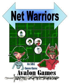 Net Warrior, Set 1, Mini-Game #71 PDF