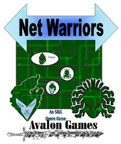 Net Warrior, Set 2, Mini-Game #73 PDF