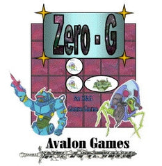 Zero-G, Set 1, Mini-Game #74 PDF