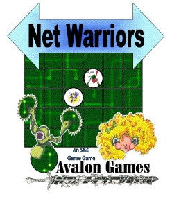 Net Warrior, Set 3, Mini-Game #75 PDF