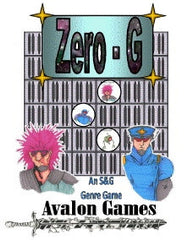 Zero-G, Set 2, Mini-Game #77 PDF