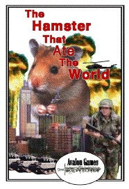 The Hamster That Ate The World, Mini-Game #7 PDF