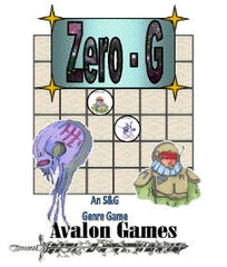 Zero-G, Set 3, Mini-Game #80 PDF