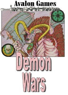 Demon Wars, Set 1, Mini-Game #81 PDF