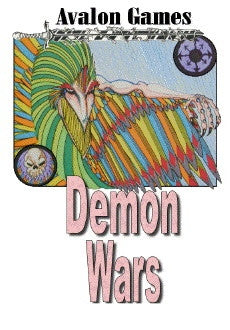 Demon Wars Set 2, Mini-Game #83 PDF