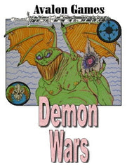 Demon Wars Set 3, Mini-Game #85 PDF