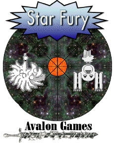 Star Fury, Set #2, Mini-Game #88 PDF