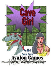 Cave Girl, Mini-Game #93 PDF