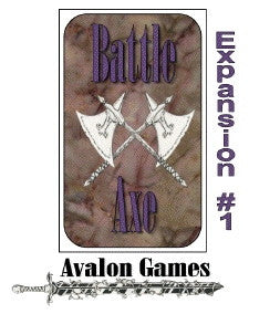 Battle Axe, Expansion #1 PDF