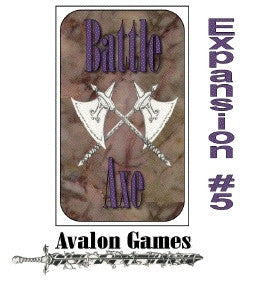 Battle Axe, Expansion #5, Factions PDF