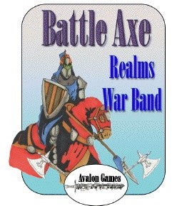 Battle Axe, Realms Warband PDF