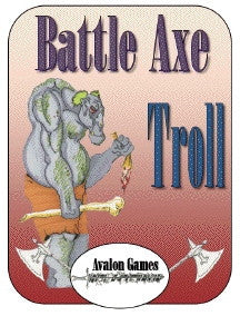 Battle Axe, Trolls PDF