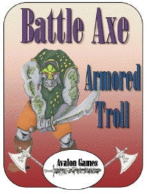 Battle Axe, Armored Trolls PDF