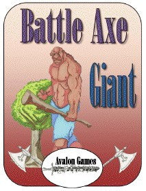 Battle Axe, Giants PDF