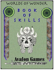 Worlds of Wonder: Book of Skills PDF