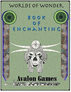 Book of Enchanting PDF