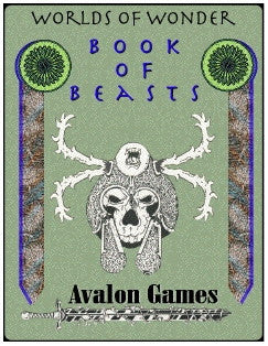 Book of Beasts PDF