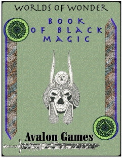 Book of Black Magic PDF