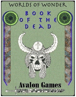 Book of the Dead PDF