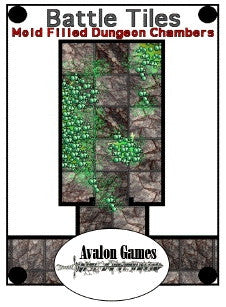 Battle Tiles, Mold Filled Chambers PDF