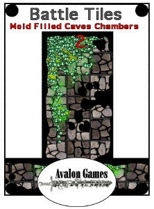 Battle Tiles, Mold Filled Chambers 2 PDF